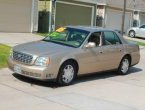 2005 Cadillac DeVille under $8000 in Texas