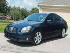 2006 Nissan Maxima under $8000 in Texas