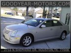 2007 Cadillac STS under $14000 in Texas