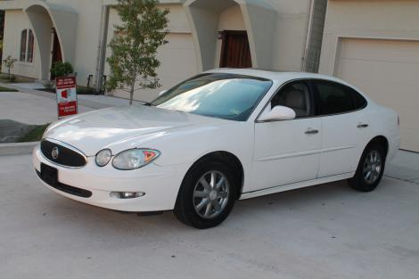 2007 Buick Lacrosse Cxl For Sale In Houston Tx Under
