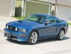 2007 Ford Mustang under $12000 in Texas