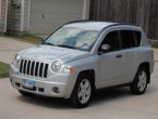 2007 Jeep Compass under $11000 in Texas