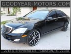 2008 Mercedes Benz S-Class under $45000 in Texas