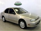1997 Nissan Altima under $2000 in Texas