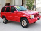 1996 Jeep Grand Cherokee under $4000 in TX