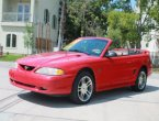1997 Ford Mustang under $7000 in Texas
