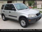 1999 Honda CR-V under $4000 in Texas