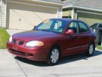 2000 Hyundai Elantra under $3000 in TX