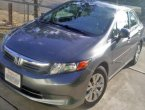 2012 Honda Civic under $6000 in California