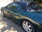 2001 Mitsubishi Eclipse under $4000 in California