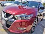 2017 Nissan Maxima under $3000 in Texas