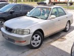 1996 Acura TL under $1000 in Texas