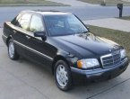 1997 Mercedes Benz C-Class in Wisconsin