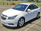 2014 Chevrolet Cruze under $8000 in California
