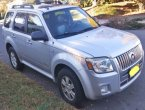 2008 Mercury Mariner in NJ