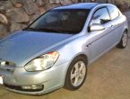 2007 Hyundai Accent under $4000 in Utah