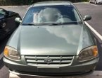 2003 Hyundai Accent under $2000 in North Carolina