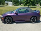 1999 Mitsubishi Eclipse under $3000 in Ohio