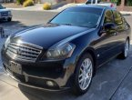 2007 Infiniti M45 under $5000 in Nevada