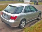 2005 Saab 9-2X under $2000 in Ohio
