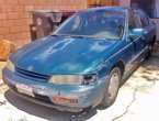 1995 Honda Accord under $500 in California
