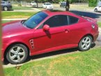 2005 Hyundai Tiburon in California