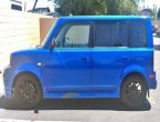 2005 Scion xB (Blue)