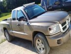 2010 Dodge Dakota under $10000 in Ohio