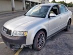 2004 Audi A4 in OH