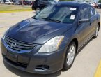 2012 Nissan Altima in TX