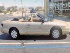 1999 Chrysler Sebring in CA
