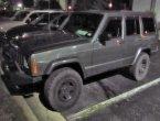2000 Jeep Cherokee in MO