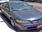 2000 Honda Accord under $2000 in California