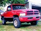 1995 Dodge Ram under $3000 in Indiana