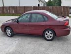 2007 Ford Taurus in OH