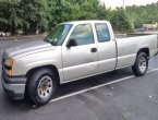 2006 Chevrolet Silverado under $3000 in Georgia