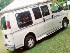 1998 Chevrolet Express in Tennessee