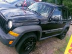 2006 Jeep Liberty under $6000 in Colorado