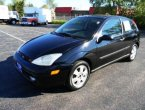 2001 Ford Focus under $4000 in Illinois
