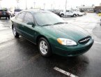 2000 Ford Taurus under $3000 in Illinois
