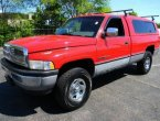 1995 Dodge Ram under $3000 in Illinois