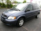 2002 Dodge Caravan under $4000 in Illinois