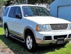 2003 Ford Explorer under $3000 in Ohio