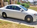 2009 Chevrolet Malibu under $4000 in California