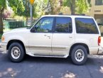 1998 Ford Explorer in CA