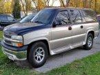 2000 Chevrolet Suburban in IN