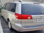 2007 Toyota Sienna under $5000 in Texas