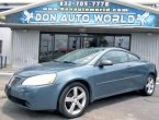 2006 Pontiac G6 under $3000 in Texas