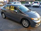 2012 Honda Civic in TX