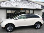 2007 Lincoln MKX under $5000 in Texas